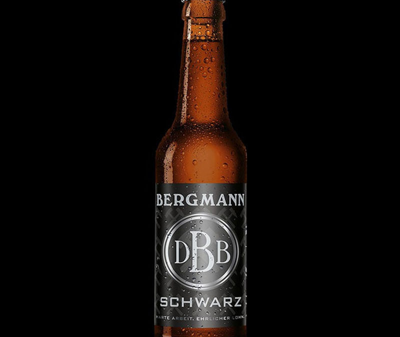 Bergmann Schwarz