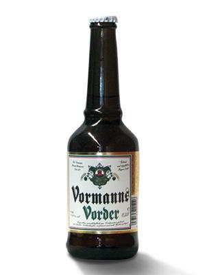 Vormann Alt